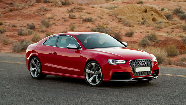 Audi Service and Repair | Premier Automotive Services